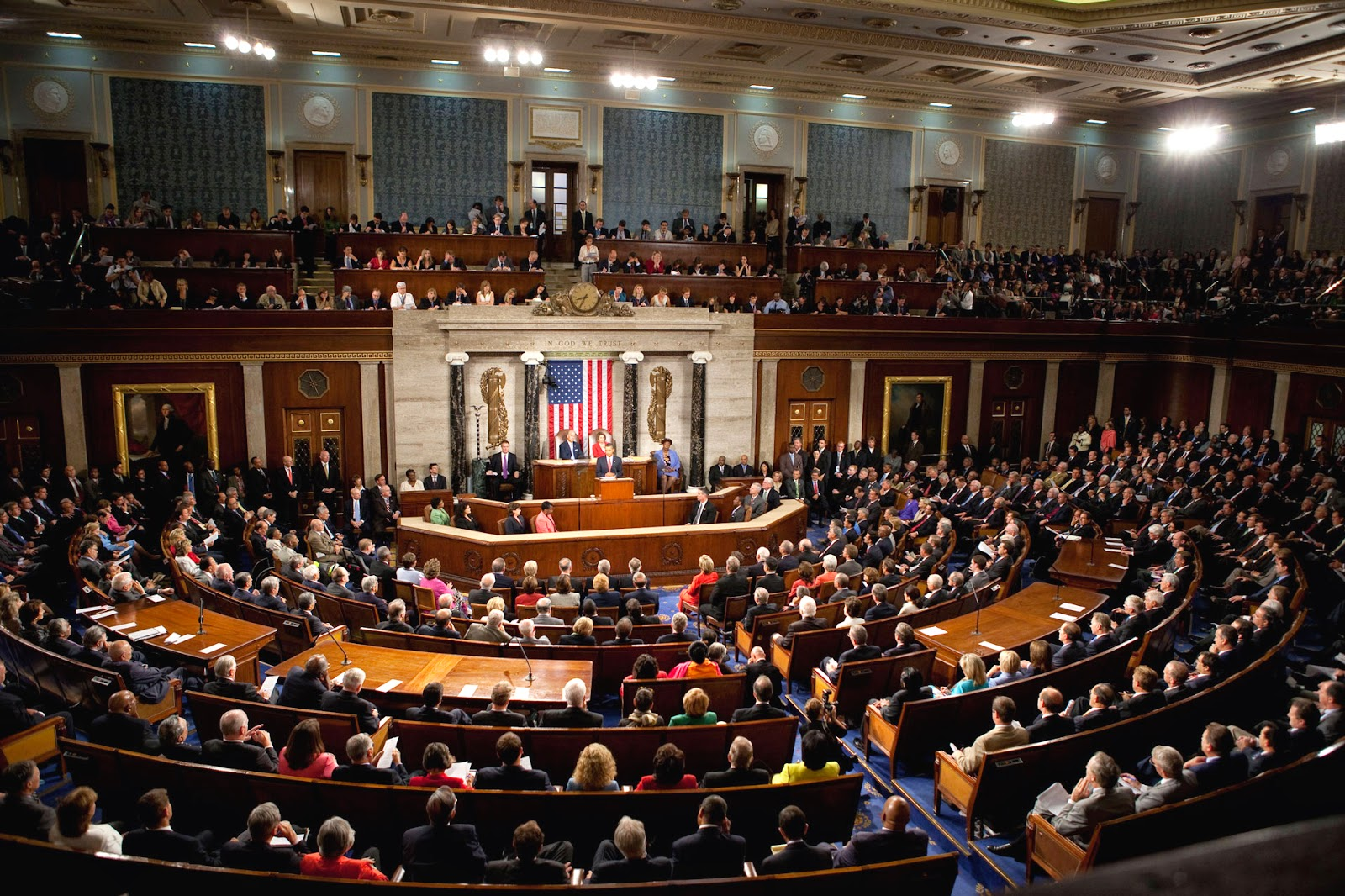 Internships 101: Interning with a Congressional Committee | Nelson ...